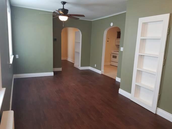 677 Copland Rd- 1 bedroom