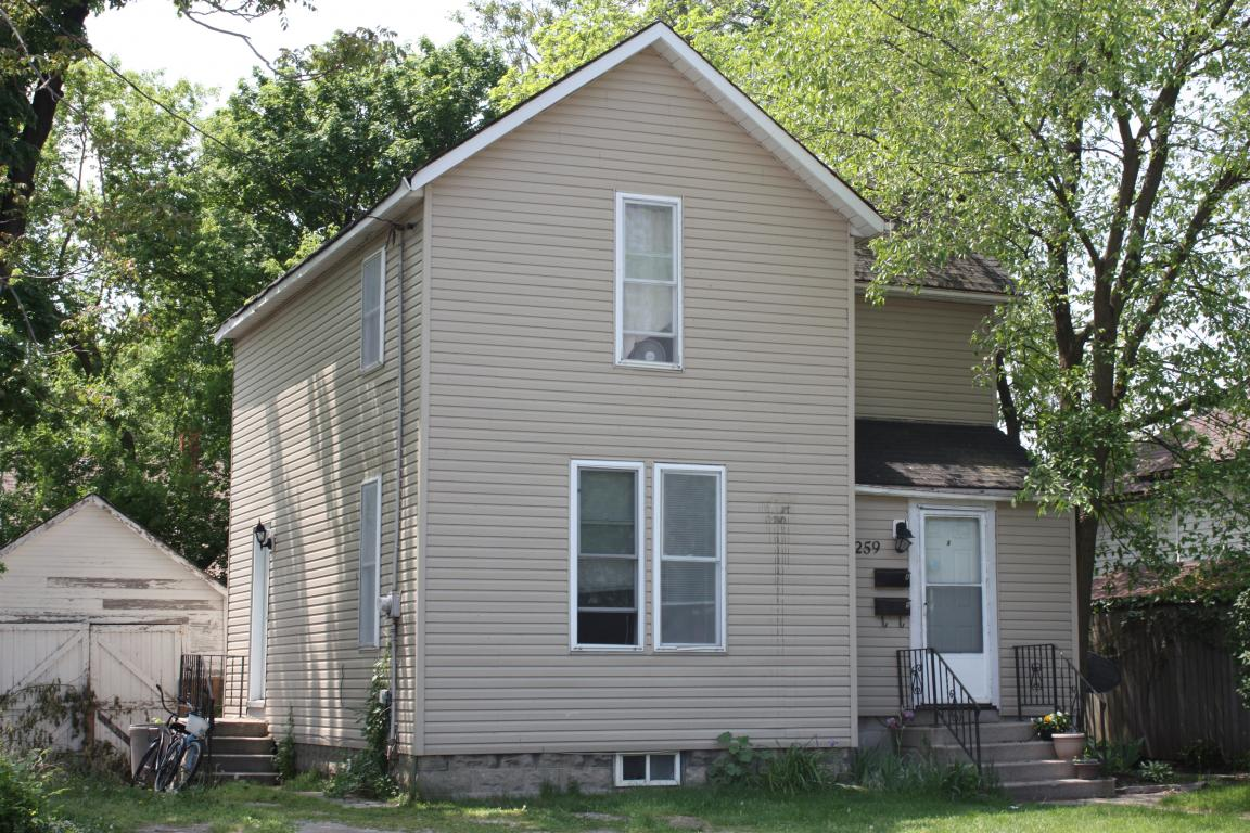 Duplexes For Rent - 259 Maxwell St, Sarnia, ON