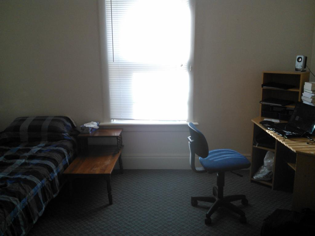 Rooms For Rent - 126 Albert St, Waterloo, ON
