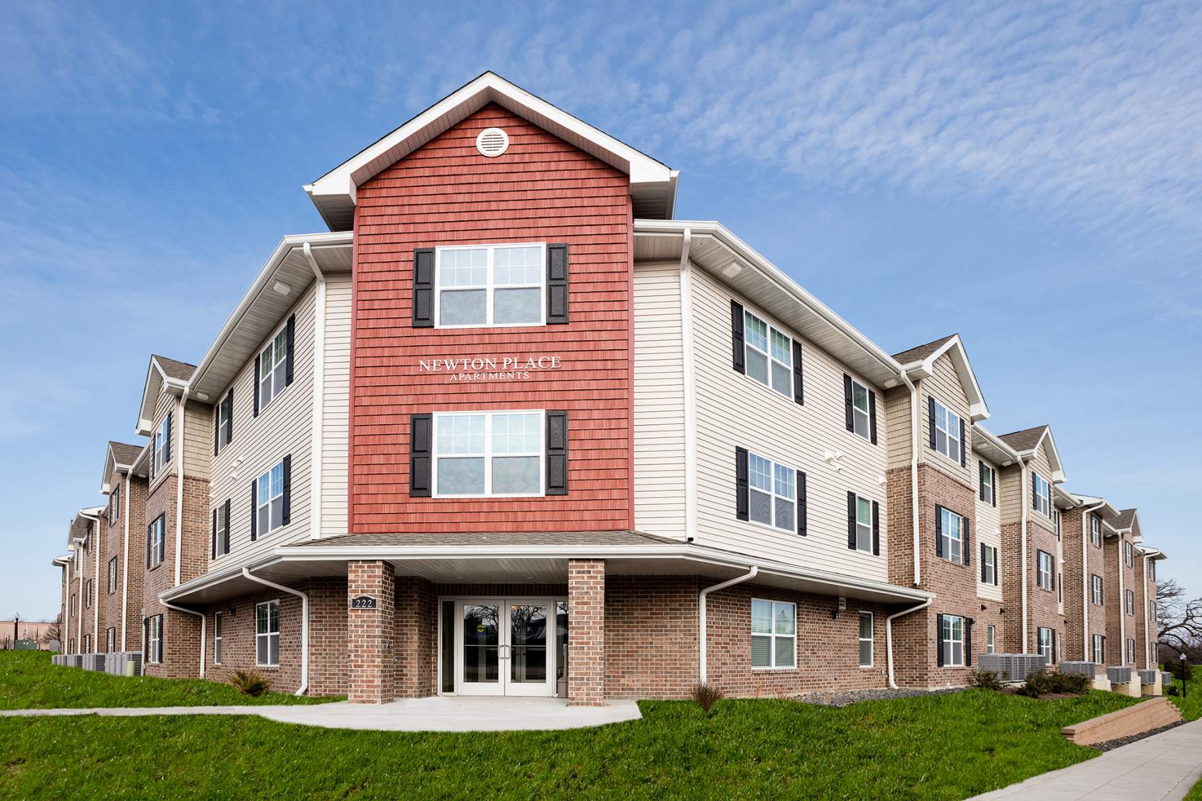 Fantastic The Wesley Apartmentcomplex For Rent In Newton Interior Design Ideas Apansoteloinfo