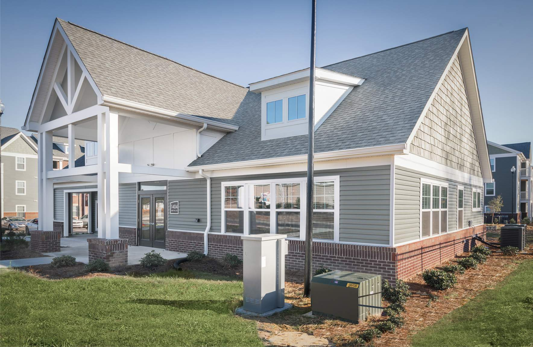 The Cliffdale ApartmentComplex for Rent in Fayetteville
