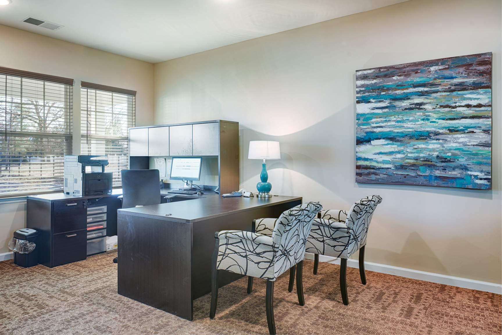 Cape's Landing Apartments | MVAH Partners