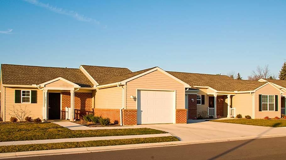 Faith Community Housing