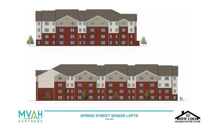Spring Street Senior Lofts