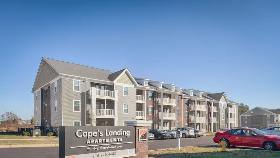 Cape's Landing Apartments