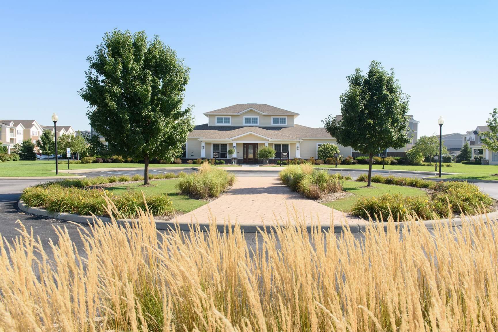 WaterStone Landing Miller Valentine Residential Property