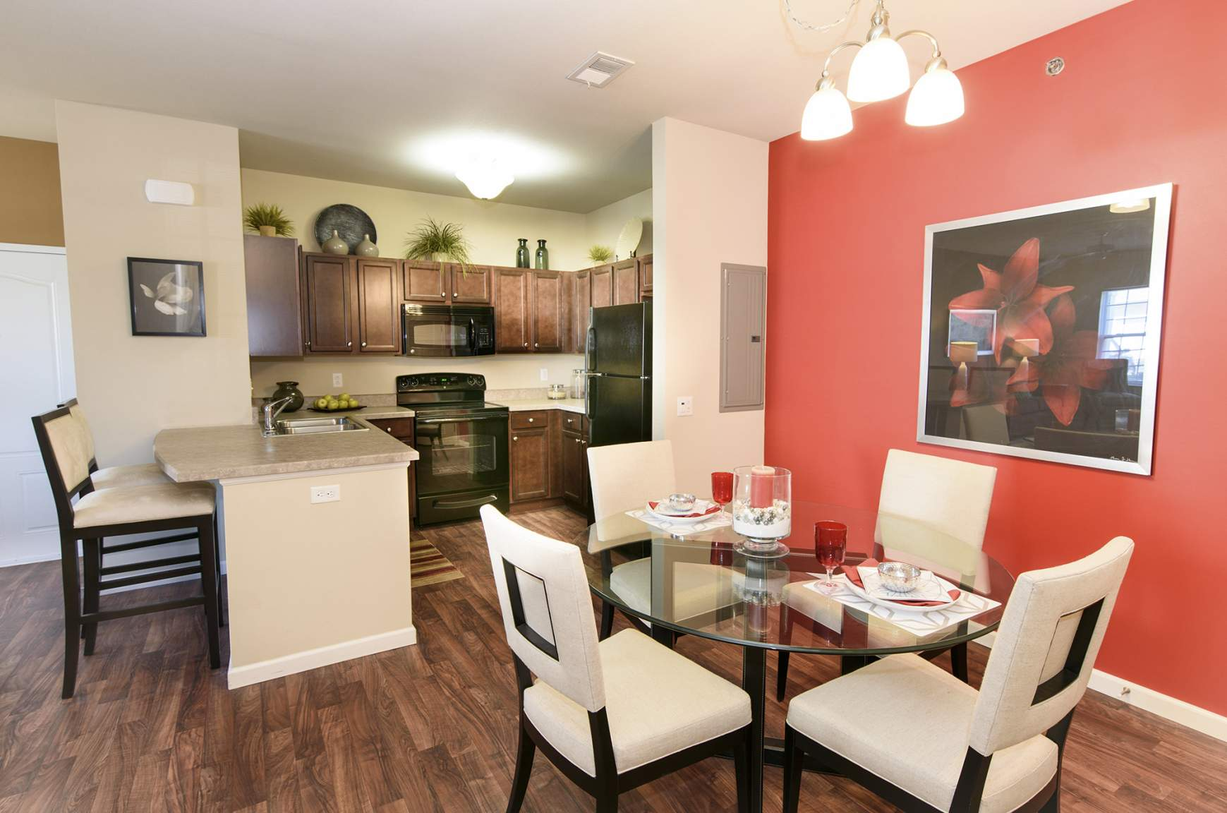 Miller-Valentine Residential Property