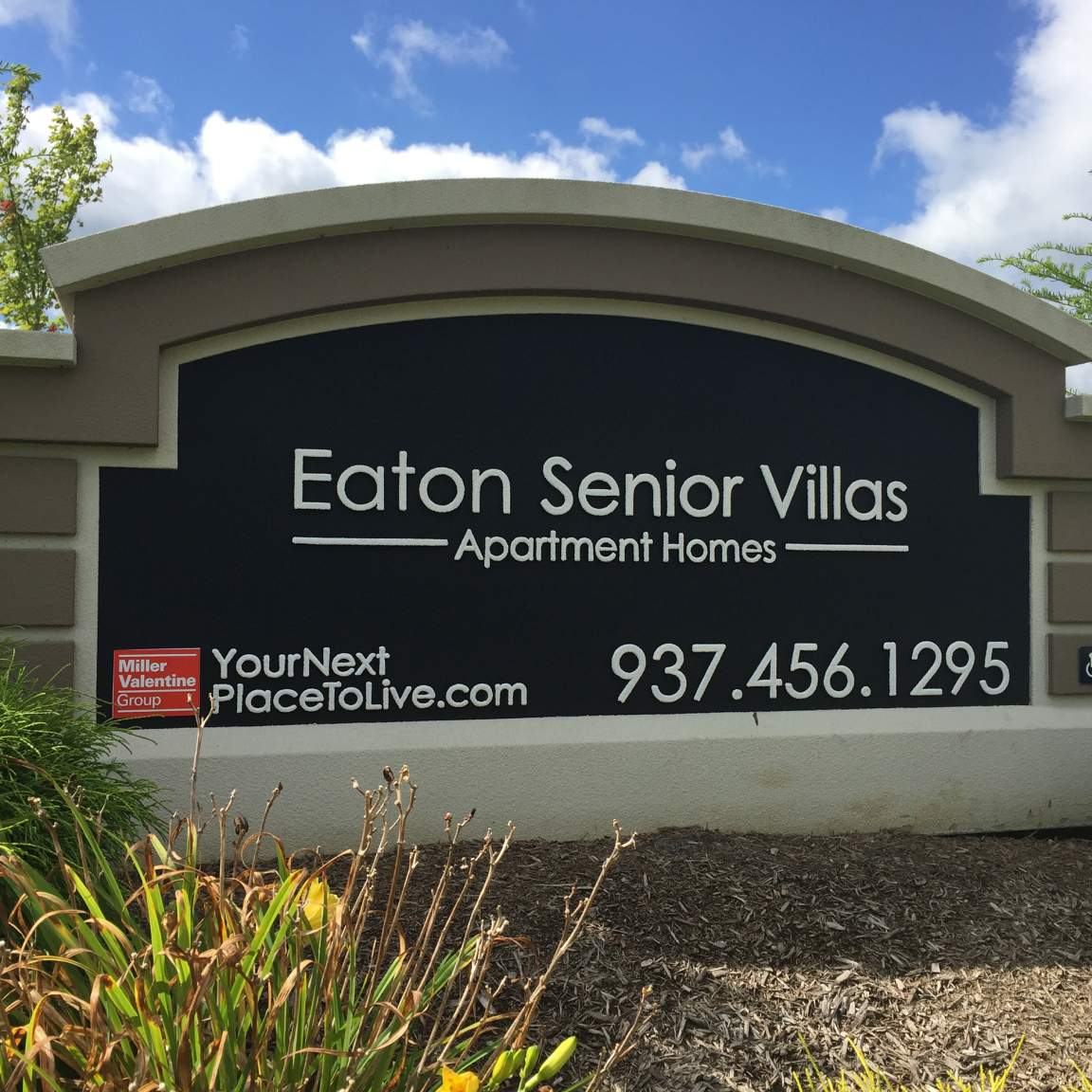 eaton senior singles Eaton senior villas adult community (eaton, oh) a beautiful community in a natural, park-like setting, eaton senior villas has more than you would expect for the price.