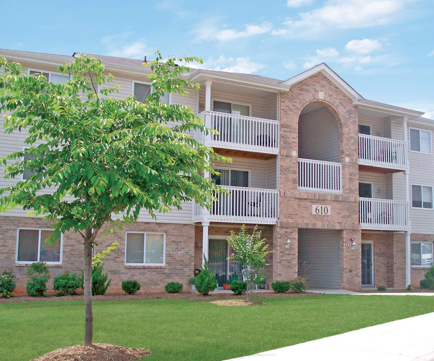 Twin Cedars | Miller-Valentine Residential Property Management, Inc.