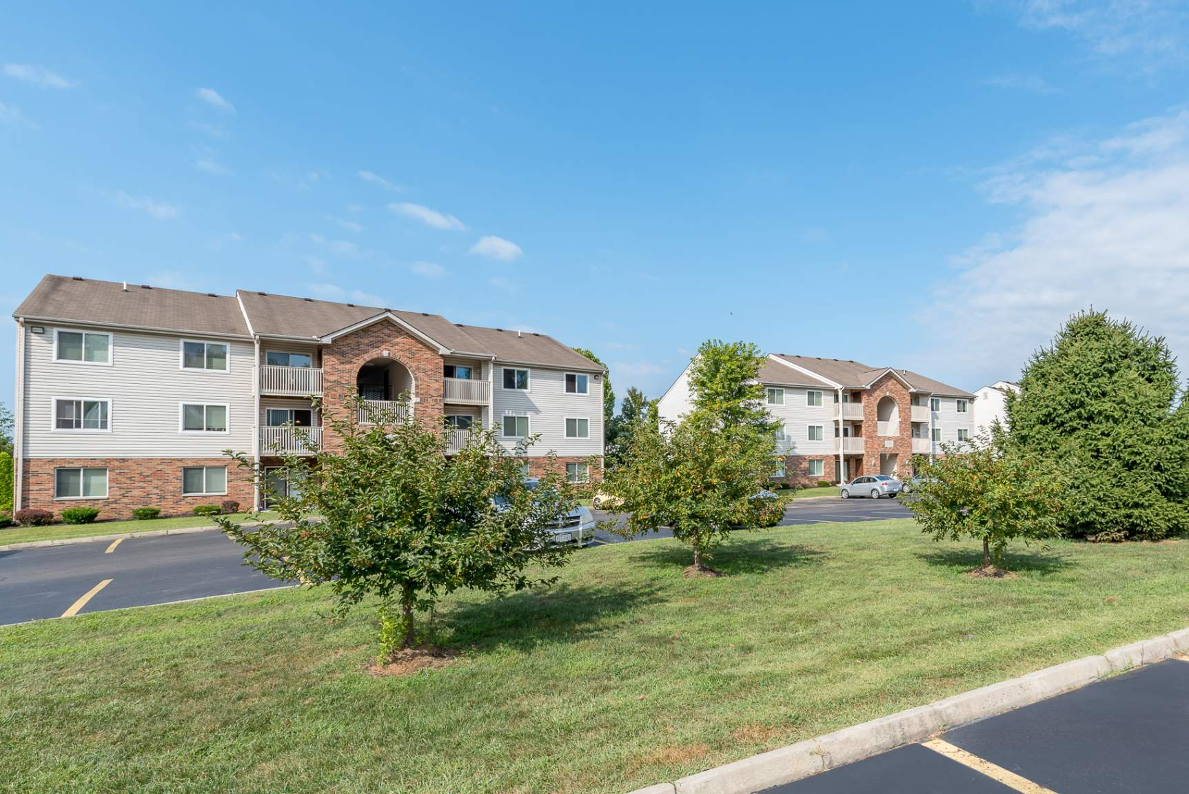 Augustine ApartmentComplex for Rent in Chillicothe