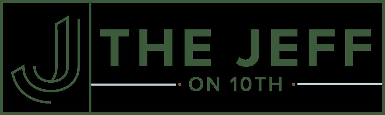 Mvg: The Jeff on 10th LLC Logo