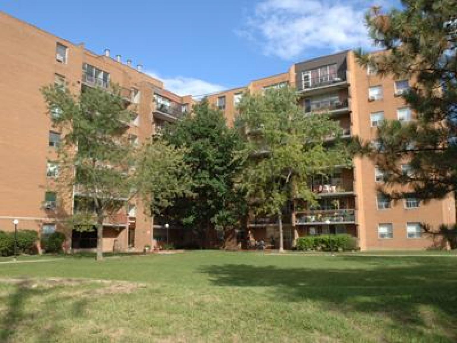 Apartments For Rent In Scarborough Ontario