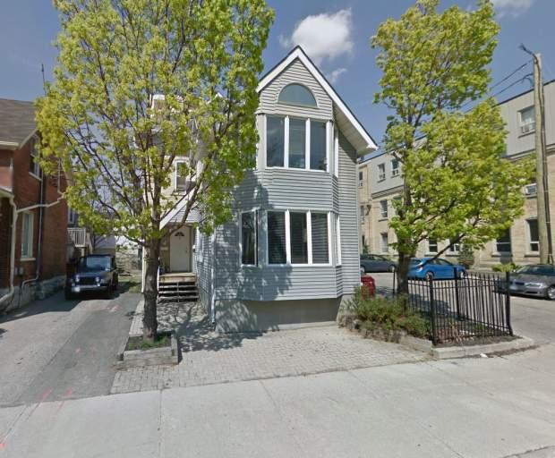 166 Duke Street West