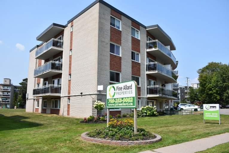 Pine Allard Properties