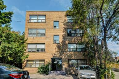 Apartment Building For Rent in  7 Glazebrook Avenue, Toronto, ON