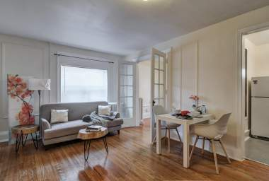 Apartment Building For Rent in  1 Homewood Avenue, Toronto, ON