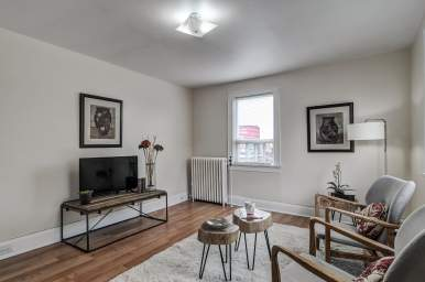 Apartment Building For Rent in  5 Donlands Avenue, Toronto, ON