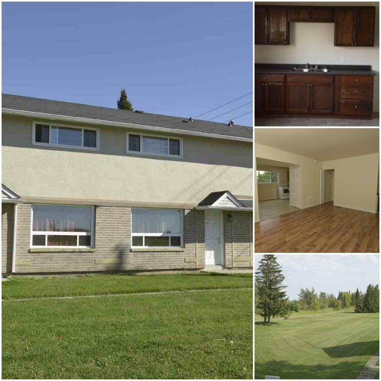 Thunder Bay Townhouse for rent, click for more details...