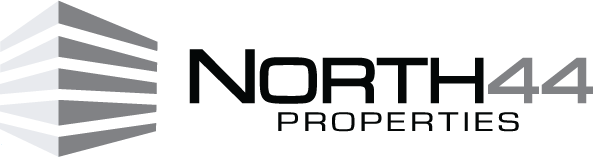 North44 Property Management Logo