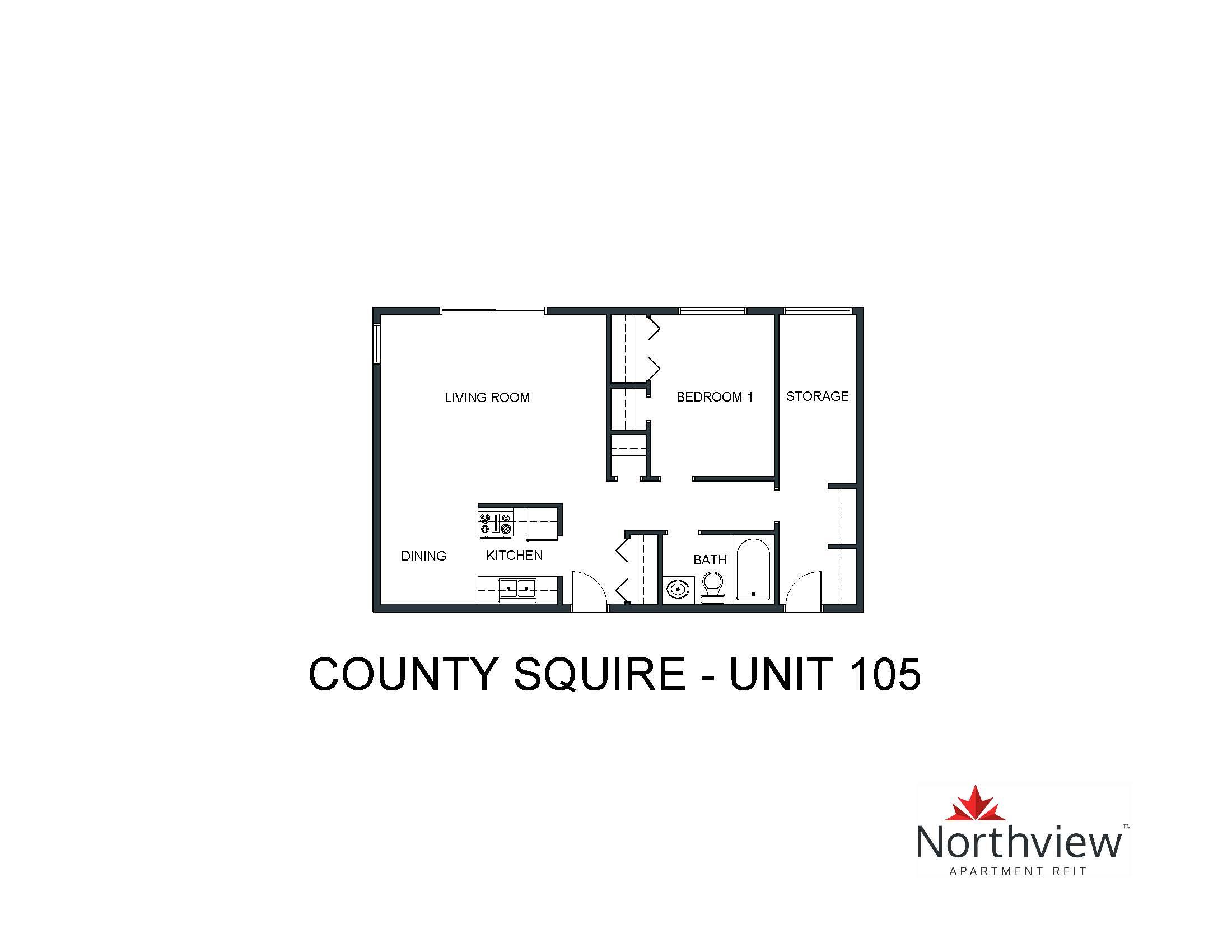 County Squire 816 Amp 818 Watson Crescent Dawson Creek