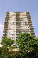 Seacrest Apartments, Nanaimo BC