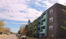 Skylark Apartments, Fort McMurray AB