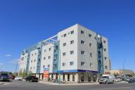 Bowling Green Apartments, Yellowknife NW