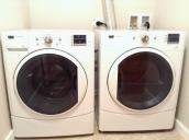 Ensuite Washer & Dryer