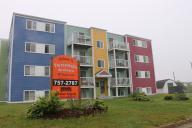 Pleasantville Apartments, St. John's NL