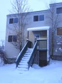 Lanky Court Townhomes, Yellowknife NWT