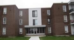 Appartements du Gouverneur Enr.