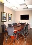 Boardroom - Suite 200
