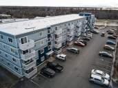 Bison Hill Appartements