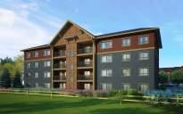 Northview Apartments à venir à Canmore mi 2018!