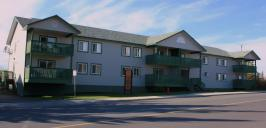 Niven Lake Apartments, Yellowknife NWT
