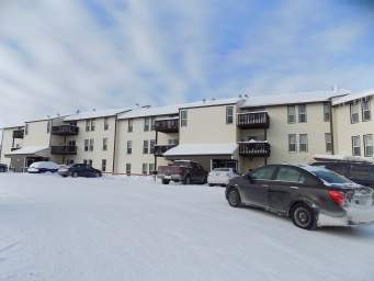 Apartment Building For Rent in  900 Lanky Court, Yellowknife, NT