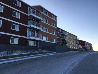 Apartment Building For Rent in  42 Con Road, Yellowknife, NT