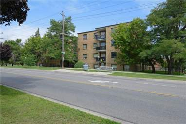 Apartment Building For Rent in  317 Park Lawn Road, Etobicoke, ON