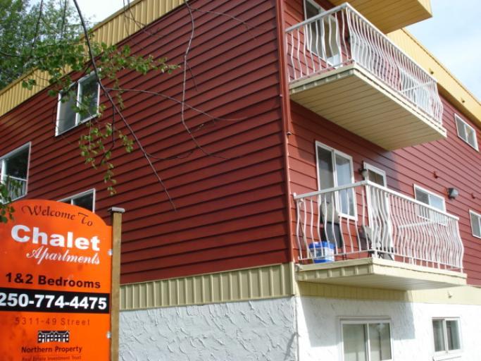 Chalet Apartments