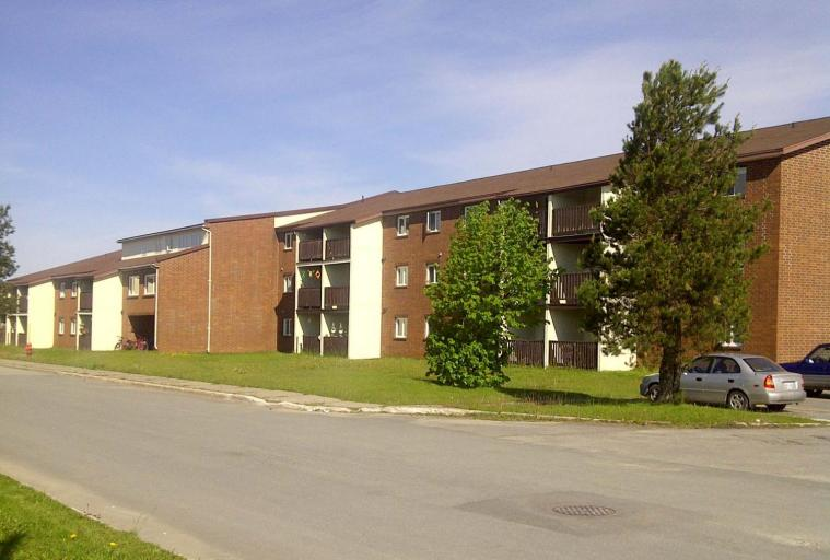 Quimby Apartments