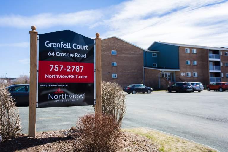 Grenfell Court