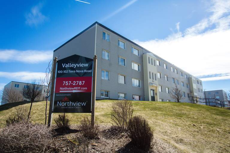 Valleyview Apartments