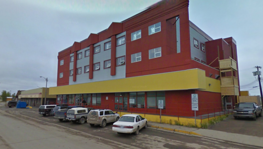 RWED Building