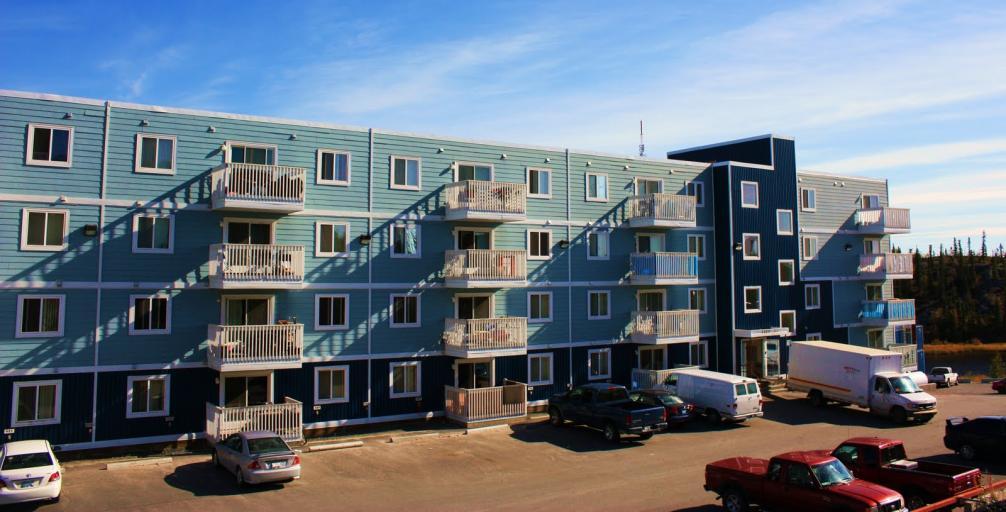 Brooks Hill Apartments