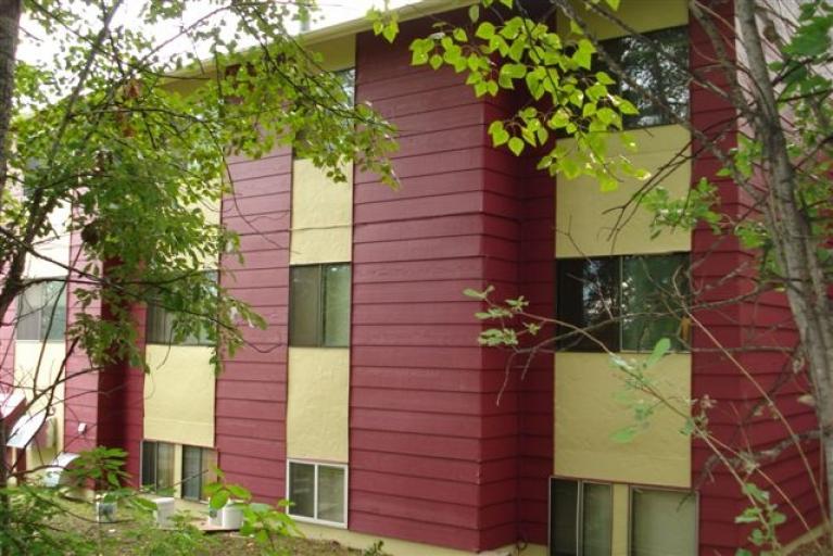 Gama Apartments