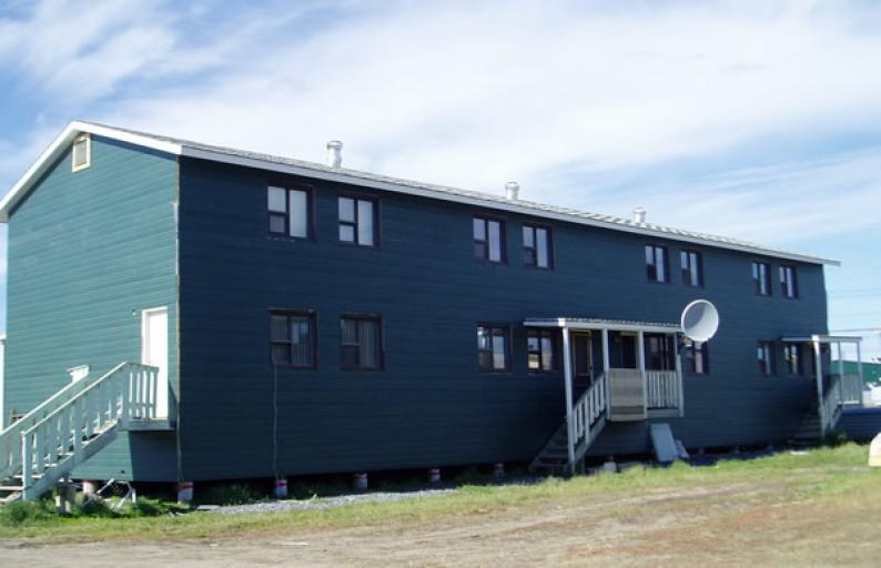 Maisons en rangée Mackenzie