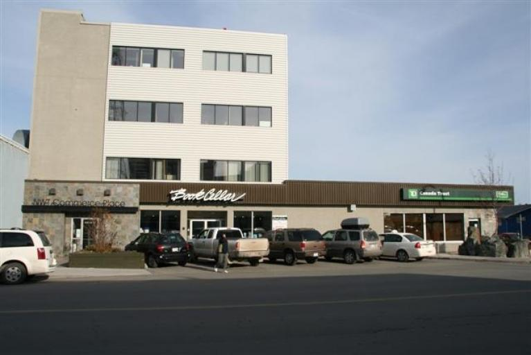 NWT Commerce Place