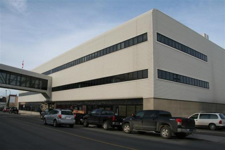 YK Centre East