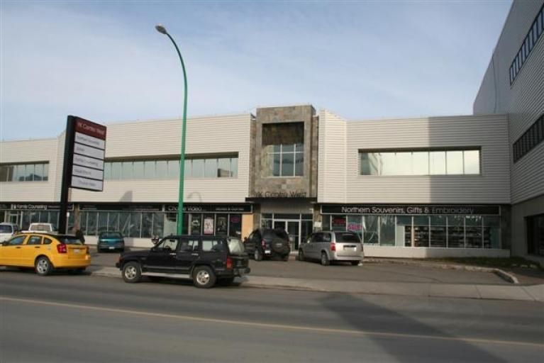 YK Centre West