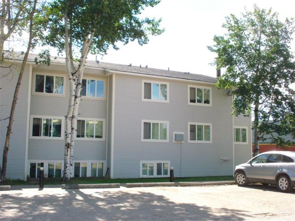 Seawood Apartments